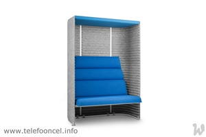 Noti Soundroom - Seating